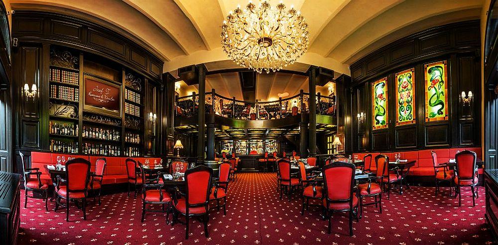 adelaparvu.com despre Central Park Hotel Sighisoara (6)