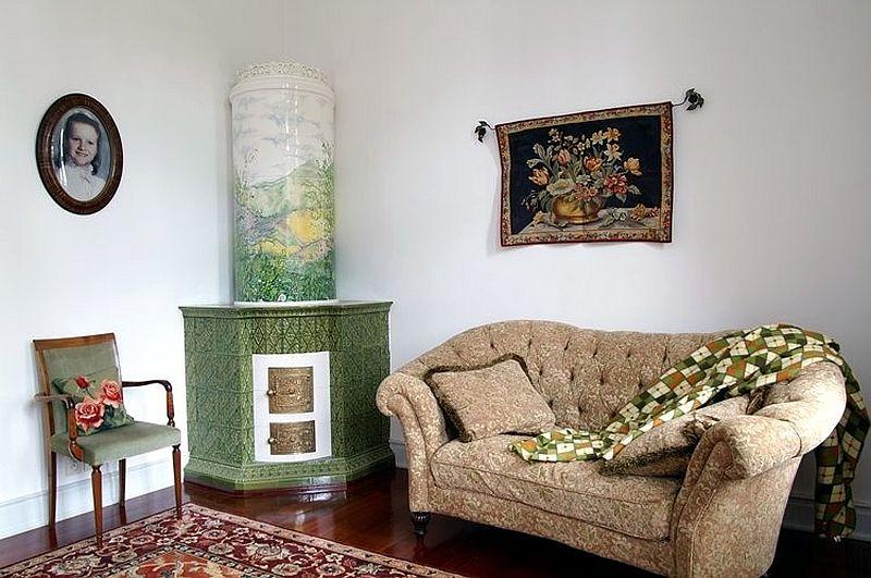 adelaparvu.com despre sobe pictate Zygmunt Kulig  (7)