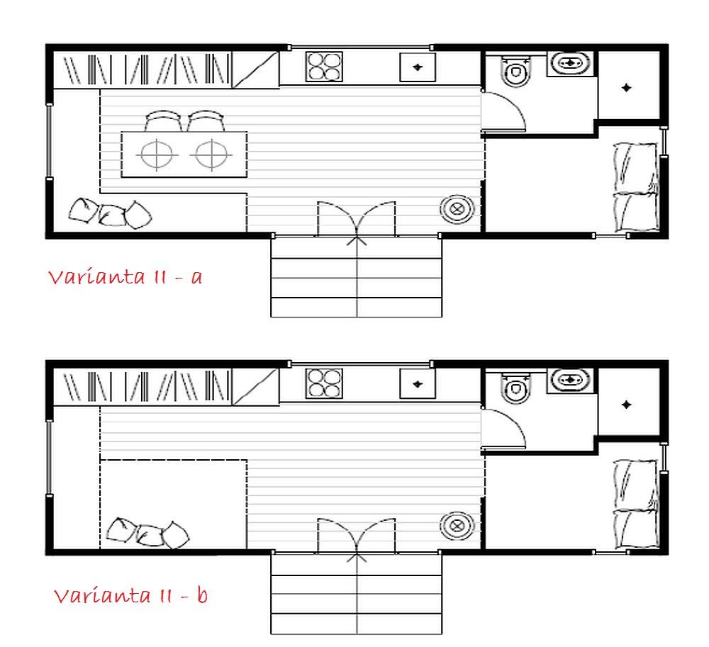adelaparvu.com despre casa din lemn pe roti, design Miramari Design (15)