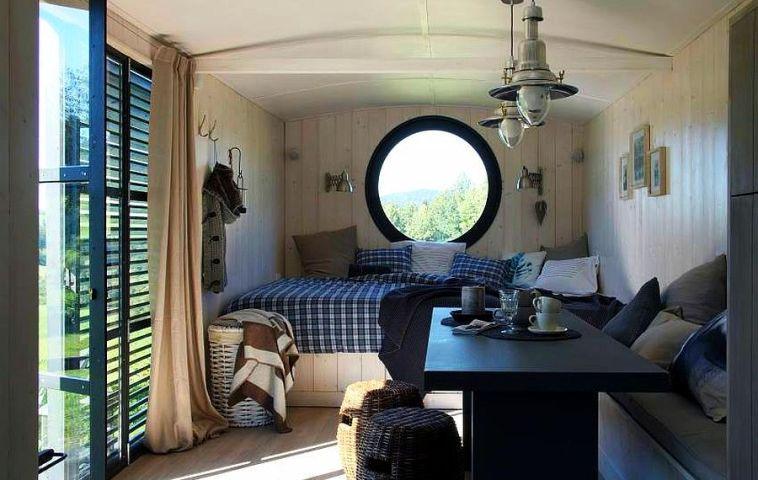 adelaparvu.com despre casa din lemn pe roti, design Miramari Design (8)