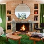 adelaparvu.com despre chalet Elvetia decor rustic modern, designer Tino Zervudachi  (10)