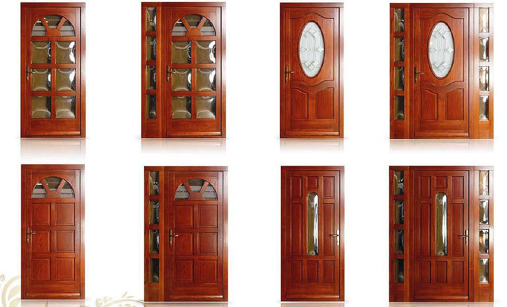 adelaparvu.com despre usi din lemn masiv stratificat fabricate in Romania, usi TGG (2)