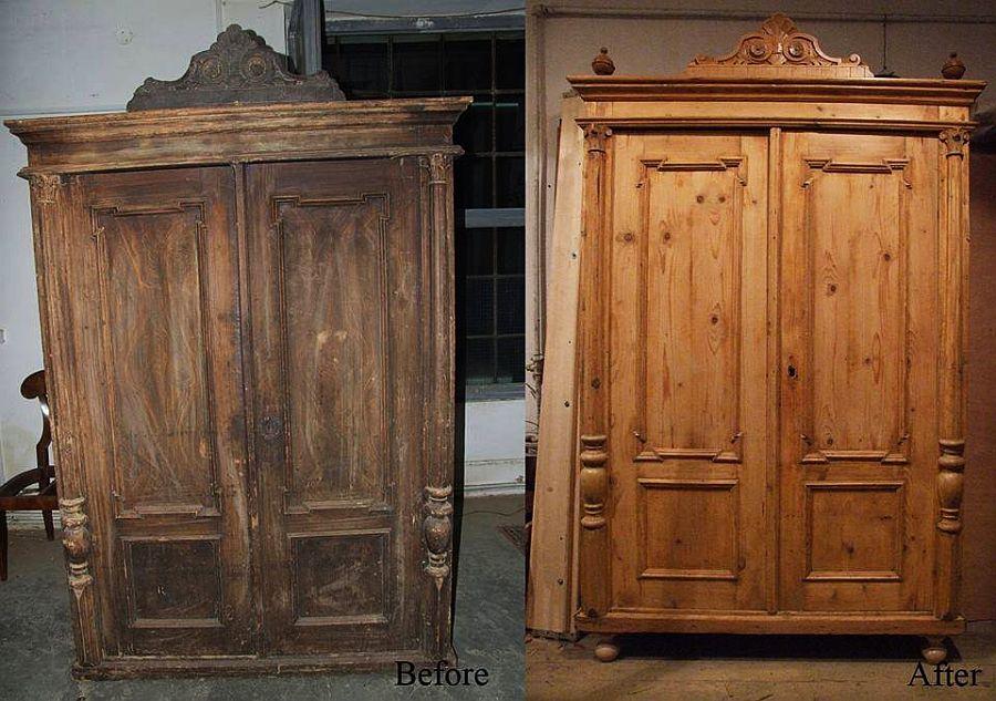 adelaparvu.com despre Mirel Matefi restaurator de arta, reconditionare obiecte vechi (16)