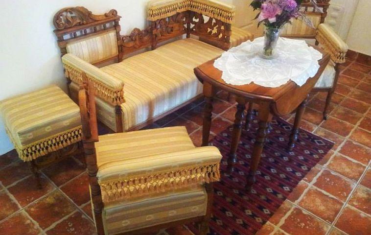 adelaparvu.com despre Mirel Matefi restaurator de arta, reconditionare obiecte vechi (6)