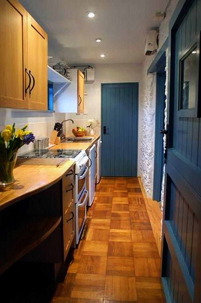 adelaparvu.com despre casa de vacanta ingenioasa, casa de vacanta Anglia, Little Loventor, Foto Unique Home Stays (12)