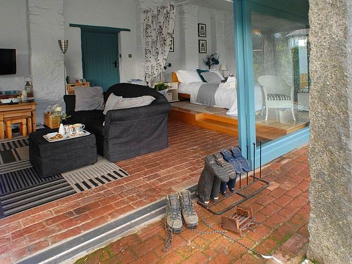 adelaparvu.com despre casa de vacanta ingenioasa, casa de vacanta Anglia, Little Loventor, Foto Unique Home Stays (19)