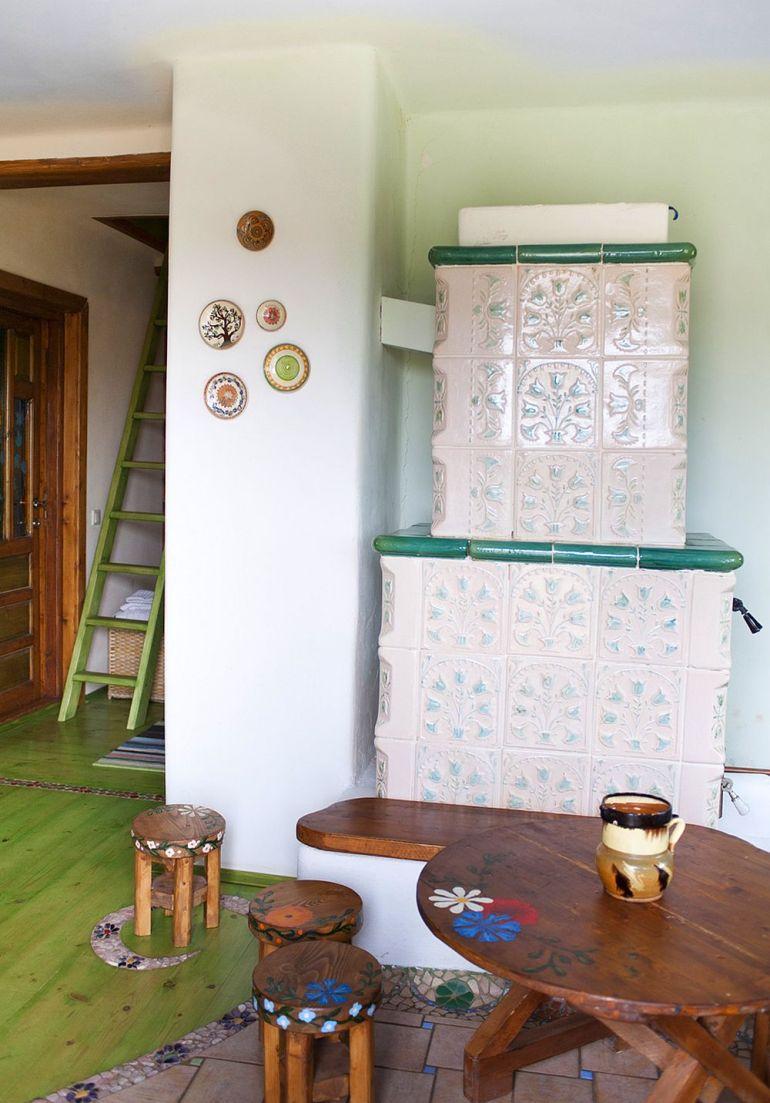 adelaparvu.com despre casa din chirpici la Ciolpani, Poiana Florilor, designer Elena Vasiliu arh. Raluca Suru, Foto Dragos Boldea (13)