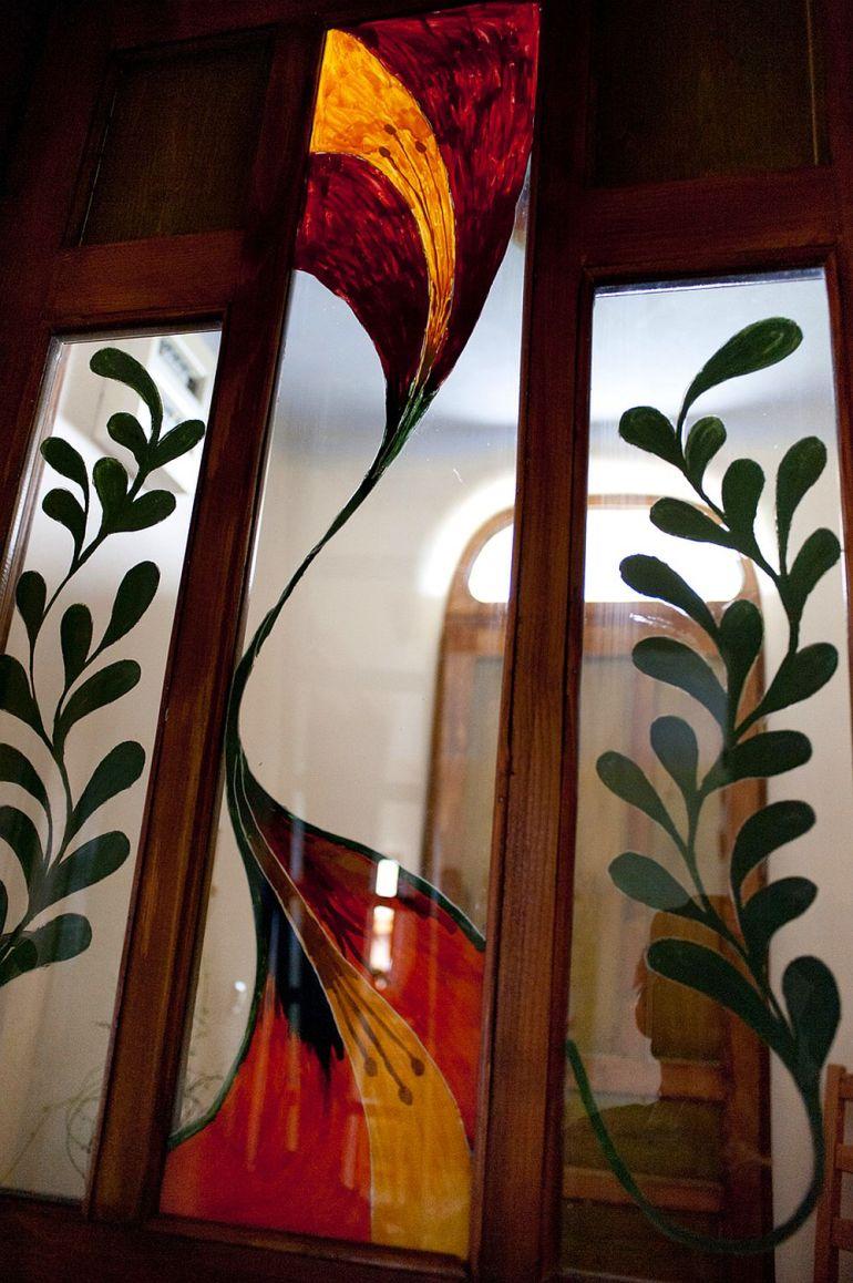 adelaparvu.com despre casa din chirpici la Ciolpani, Poiana Florilor, designer Elena Vasiliu arh. Raluca Suru, Foto Dragos Boldea (73)