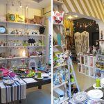 adelaparvu.com despre cadouri colorate si decoratiuni colorate in Bucuresti, Clou Boutique