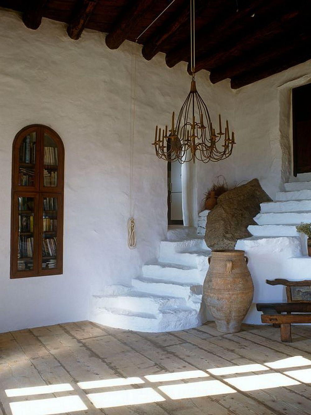 adelaparvu.com despre casa sapta in stanca, casa in Grecia, Mykonos, designer interior Deborah French (21)