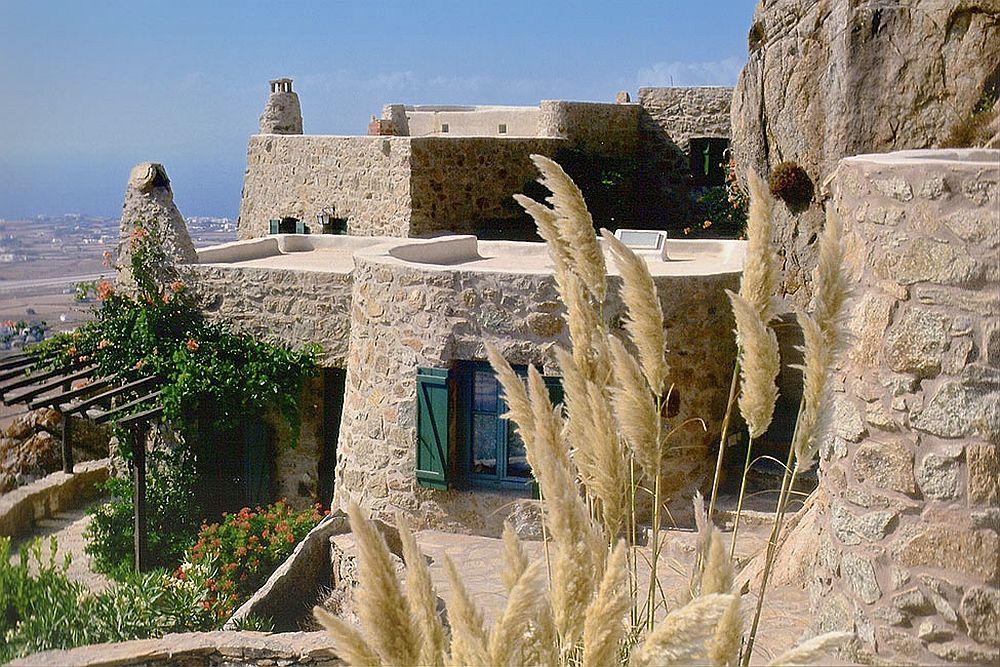 adelaparvu.com despre casa sapta in stanca, casa in Grecia, Mykonos, designer interior Deborah French (3)