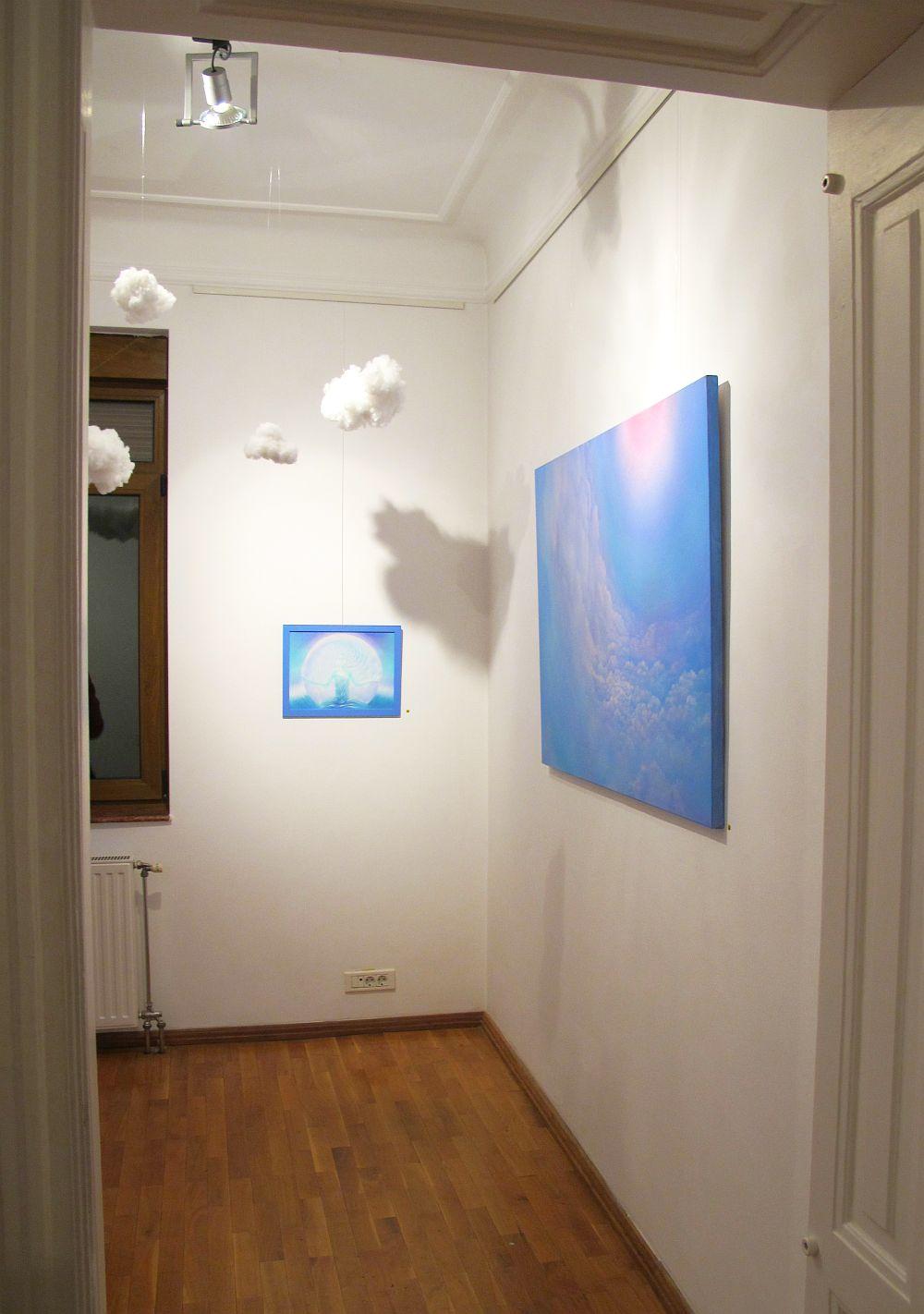 adelaparvu.com despre expozitia Senzorialitatea tacerii, artist Isabela Iorga, galeria Art Yourself Bucuresti (23)
