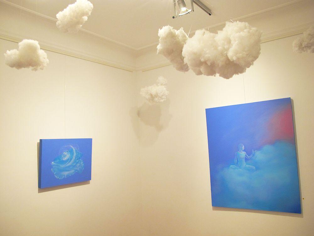 adelaparvu.com despre expozitia Senzorialitatea tacerii, artist Isabela Iorga, galeria Art Yourself Bucuresti (27)