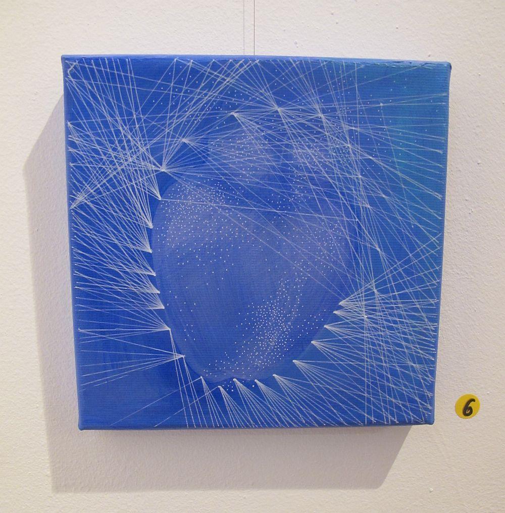 adelaparvu.com despre expozitia Senzorialitatea tacerii, artist Isabela Iorga, galeria Art Yourself Bucuresti (6)