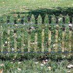 adelaparvu.com despre gard cu oglinzi care se camufleaza in peisaj, design Alyson Shotz (3)