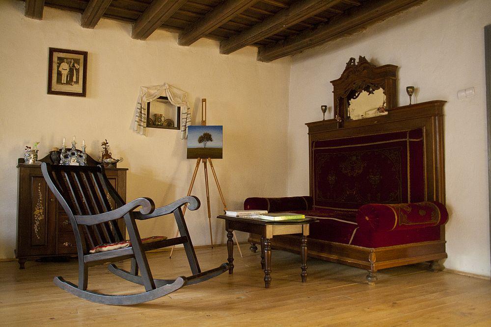 adelaparvu.com despre pensiunea Casa cu Zorele, case traditionale transilvanene, bedandbreakfast Crit, Transilvania, Romania (27)