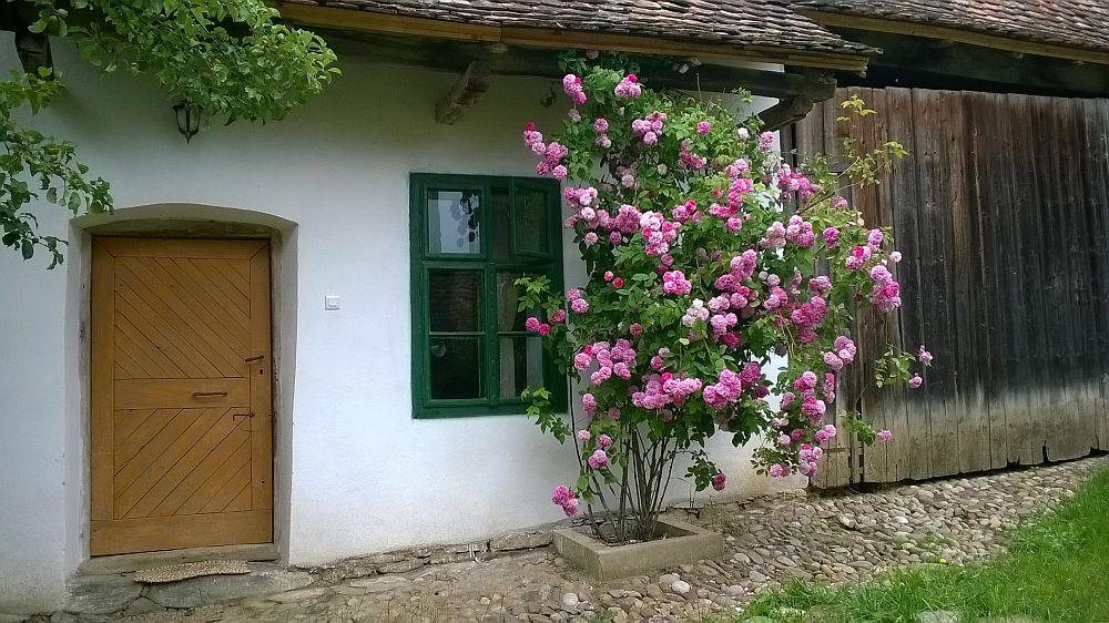 adelaparvu.com despre pensiunea Casa cu Zorele, case traditionale transilvanene, bedandbreakfast Crit, Transilvania, Romania (33)