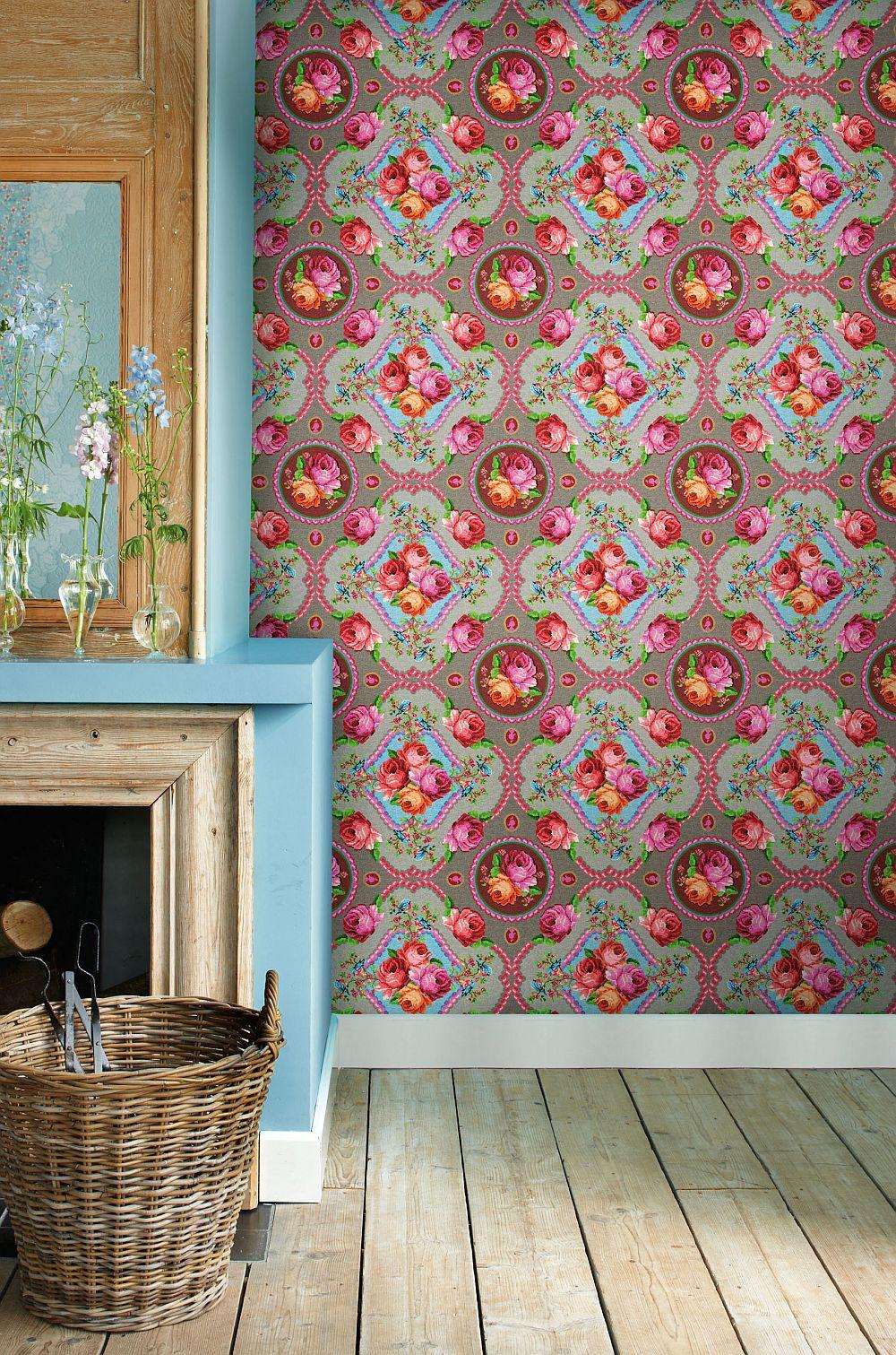 Le a vedea n locuin e romantice interioare rustice sau for Pip probert garden designer