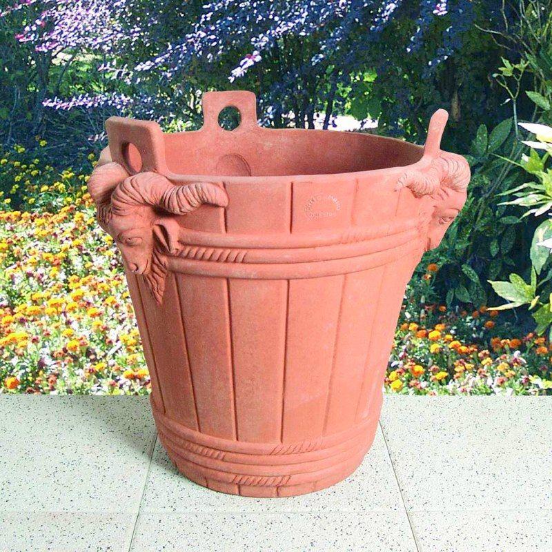 adelaparvu.com despre vase, ghivece, statuete, jardiniere din teracota, design Terecote, Sighisoara (33)