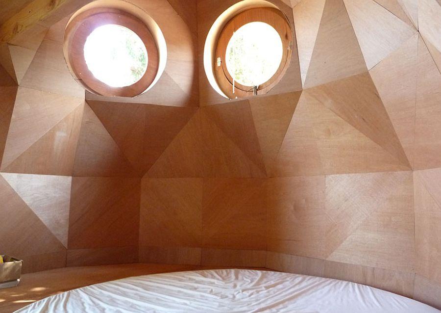adelaparvu.com despre cabana in forma de bufnita, design Zebra3, Foto Bruitdufrigo Refuges Guetteurs (13)