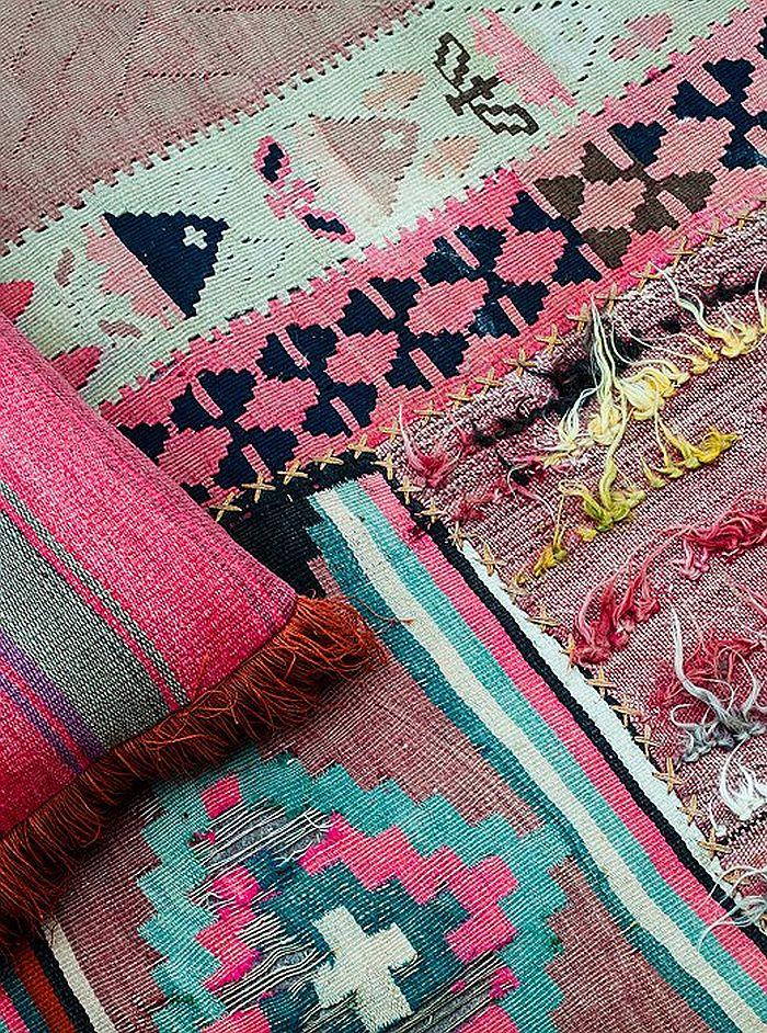 adelaparvu.com despre casa de tip hacienda, casa SUA, casa Katie Tarses, Foto One kings lane (12)