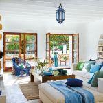 adelaparvu.com despre casa in stil marin, stil coastal, casa Ibiza, decorator Nicolae Draghici, Foto ElMueble (8)