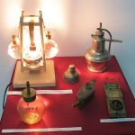adelaparvu.com despre expozitia LVMEN EST OMEN Arta, istoria si spiritualitatea iluminatului artificial, organizator dr. Laurent Chrzanovski