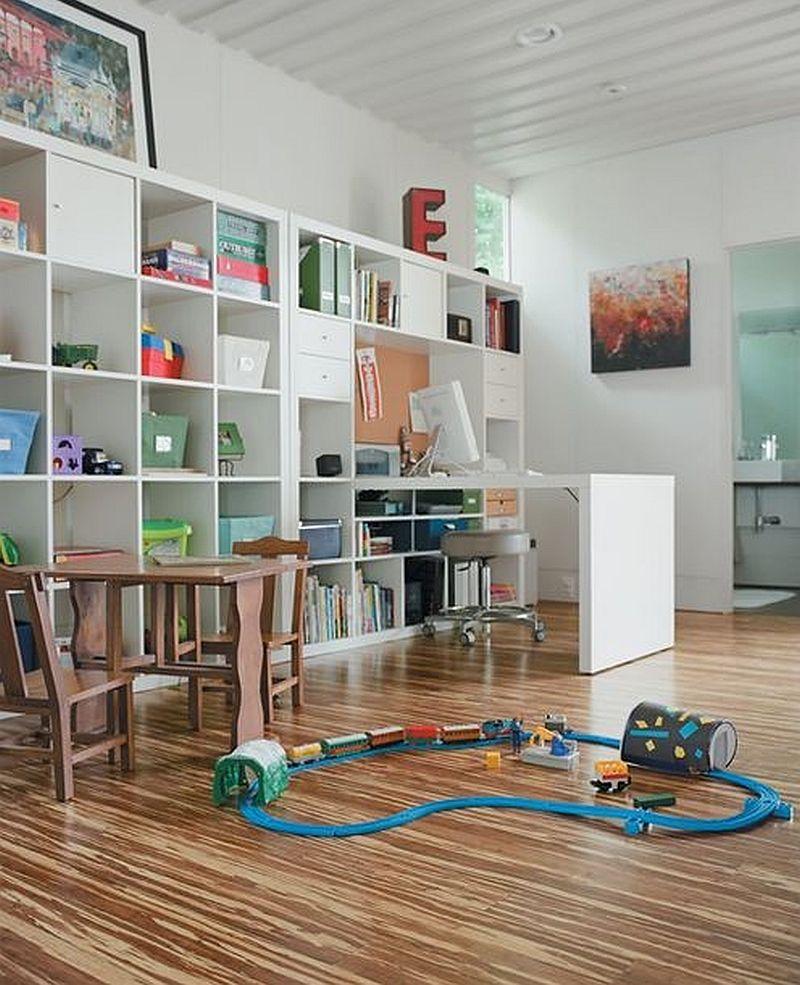 adelaparvu.com despre parchet cu model marunt, parchet zebrano cu ce il asortezi Foto Simple FLOORS Seattle 2