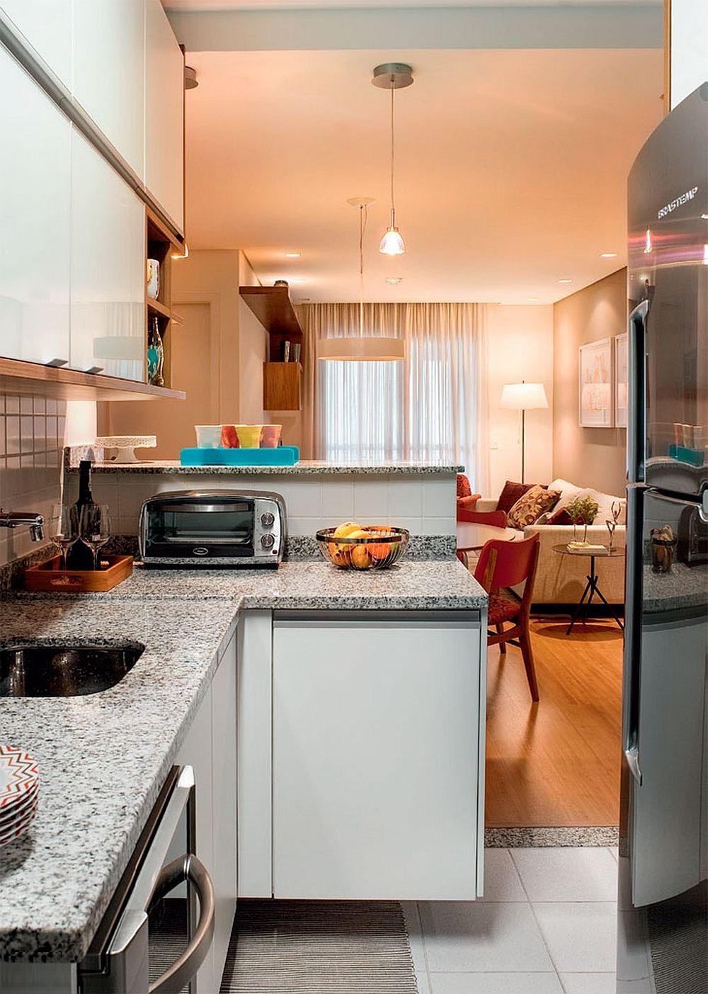 adelaparvu.com despre apartament de trei camere cu gratar pe balcon, designer Daniela Berardinelli (7)