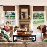adelaparvu.com despre casa deschisa catre gradina, casa tip bungalou Spania, design Roger Bellera