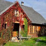 adelaparvu.com despre casa Polonia, casa din lemn si piatra Jaczno, Foto Michal Skorupski  (27)