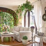 adelaparvu.com despre casa in stil provensal, design interior Green Canoe (12)