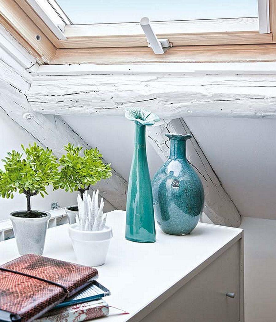 adelaparvu.com despre mansarda boema de 50 mp, design interior Susana Sendin  (13)