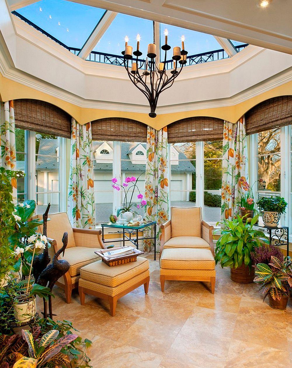 Foto Bruce Palmer Interior Design