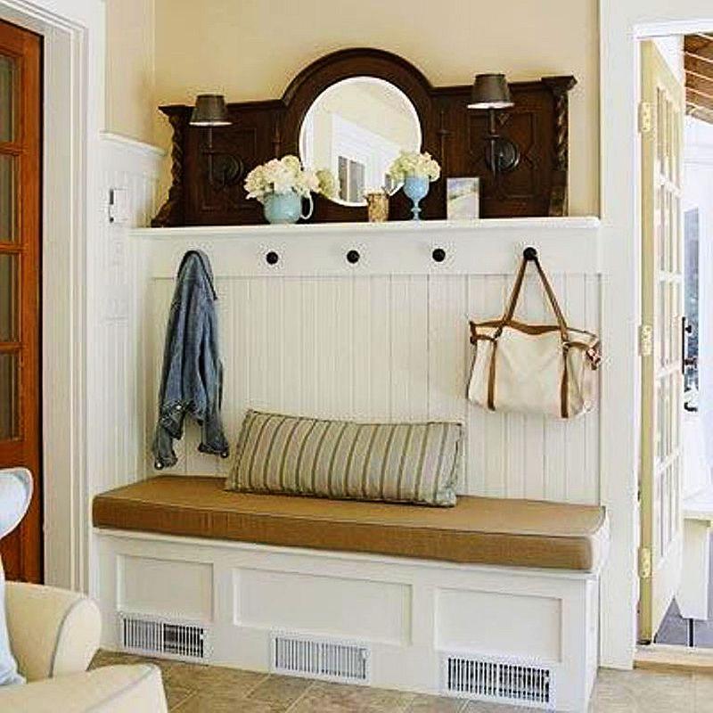 25 de idei pentru mobila din holul de la intrare cu locuri de ședere ...