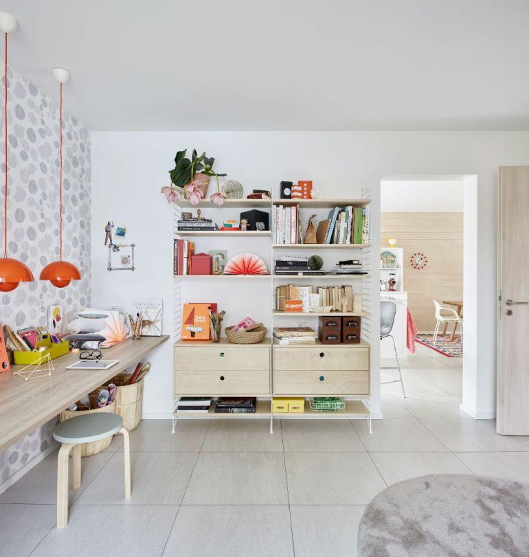 adelaparvu.com despre cum se lucreaza cu un designer de interior, Foto Schwoererhaus (4)