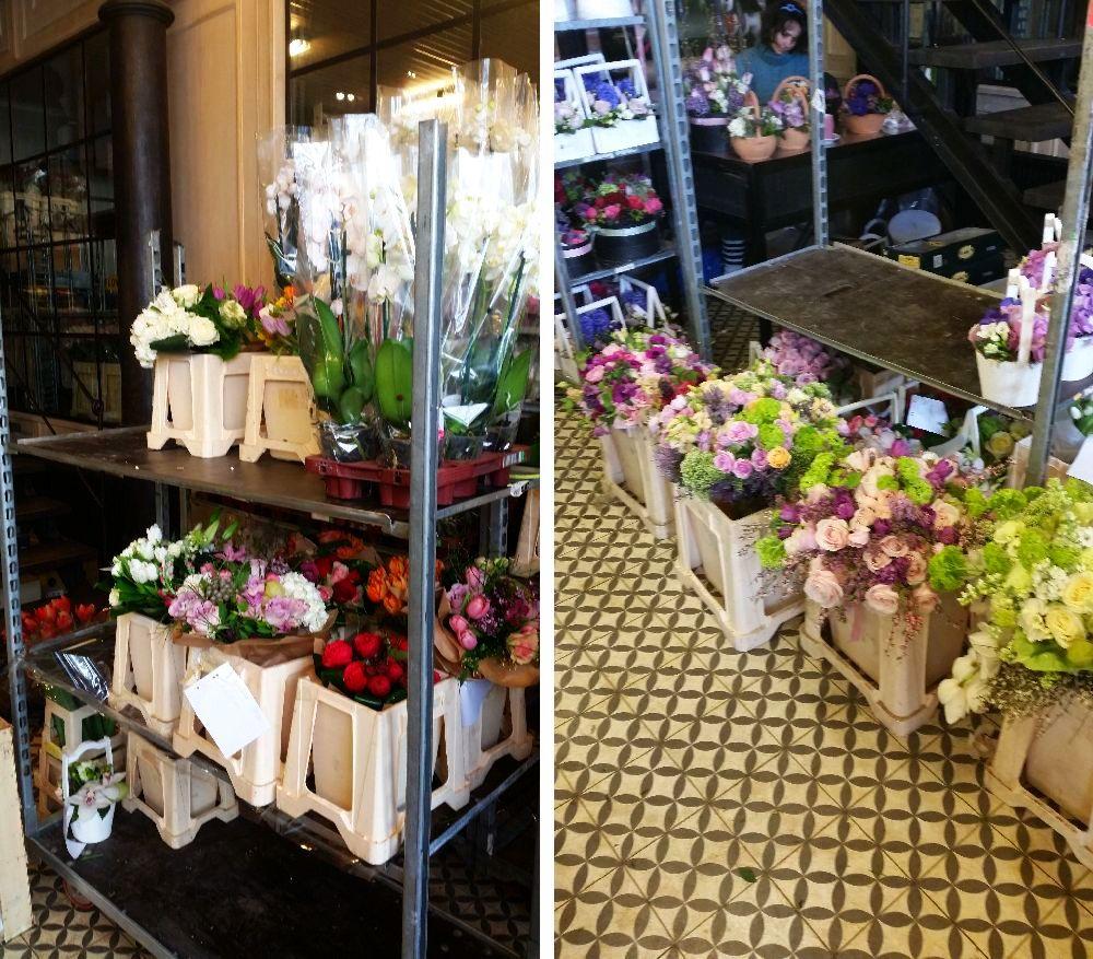adelaparvu.com despre atelierul designerului florist Nicu Bocancea, Foraria Iris, design interior Pascal Delmotte (21)
