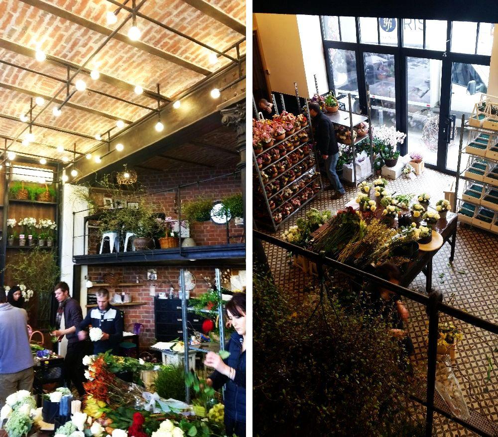 adelaparvu.com despre atelierul designerului florist Nicu Bocancea, Foraria Iris, design interior Pascal Delmotte (22)