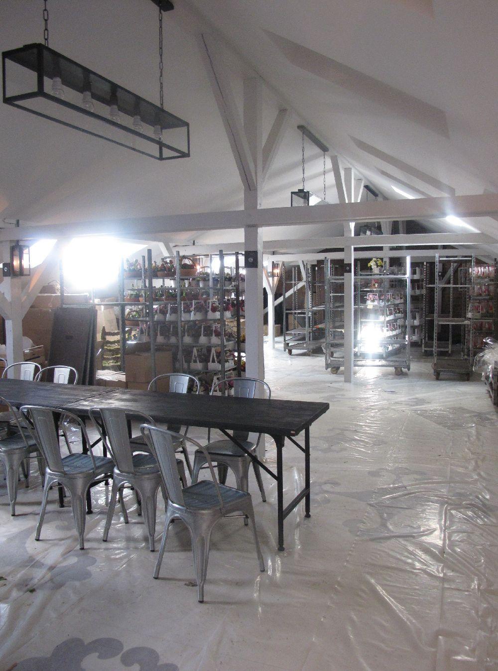 adelaparvu.com despre atelierul designerului florist Nicu Bocancea, Foraria Iris, design interior Pascal Delmotte (56)