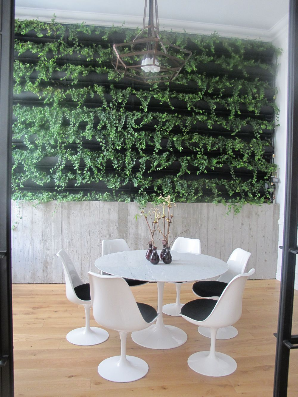 adelaparvu.com despre atelierul designerului florist Nicu Bocancea, Foraria Iris, design interior Pascal Delmotte (69)