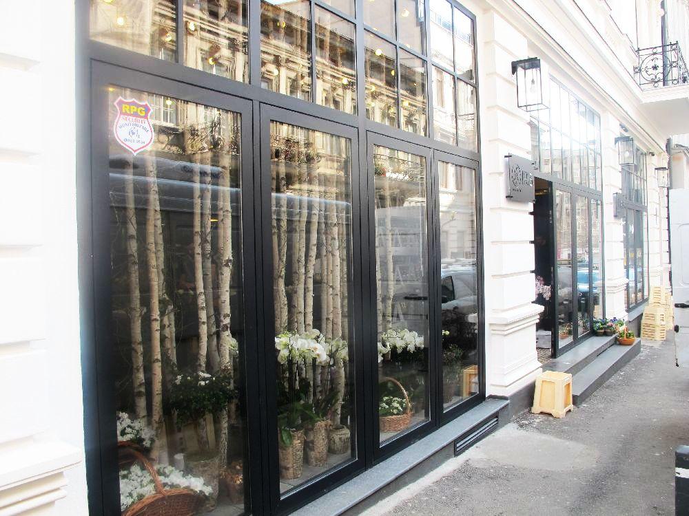 adelaparvu.com despre atelierul designerului florist Nicu Bocancea, Foraria Iris, design interior Pascal Delmotte (85)