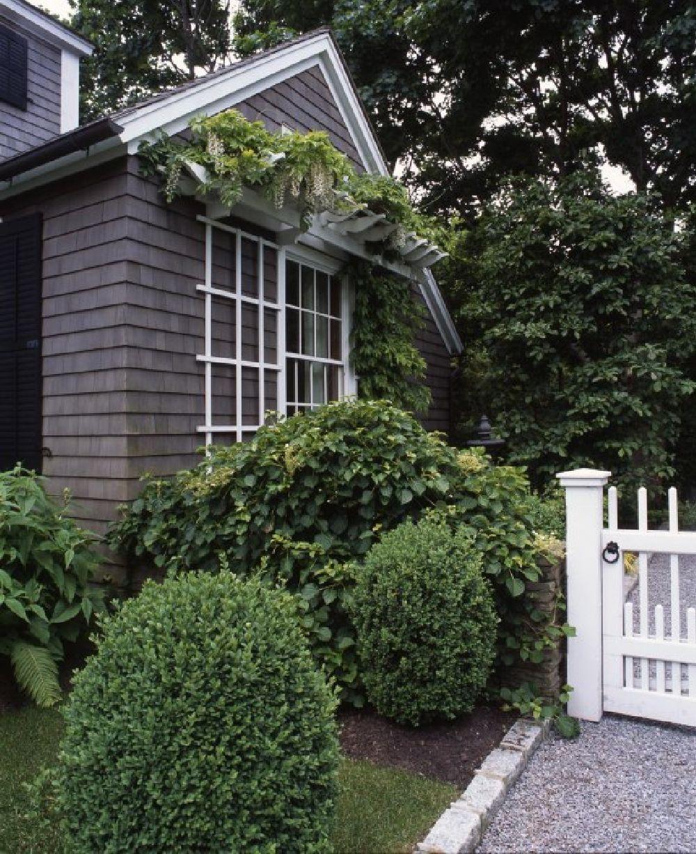 adelaparvu.com despre casa in Hamptons, arhitectura Historical Concept, designer interior Steven Gambrel, Foto Marco Ricca (3)