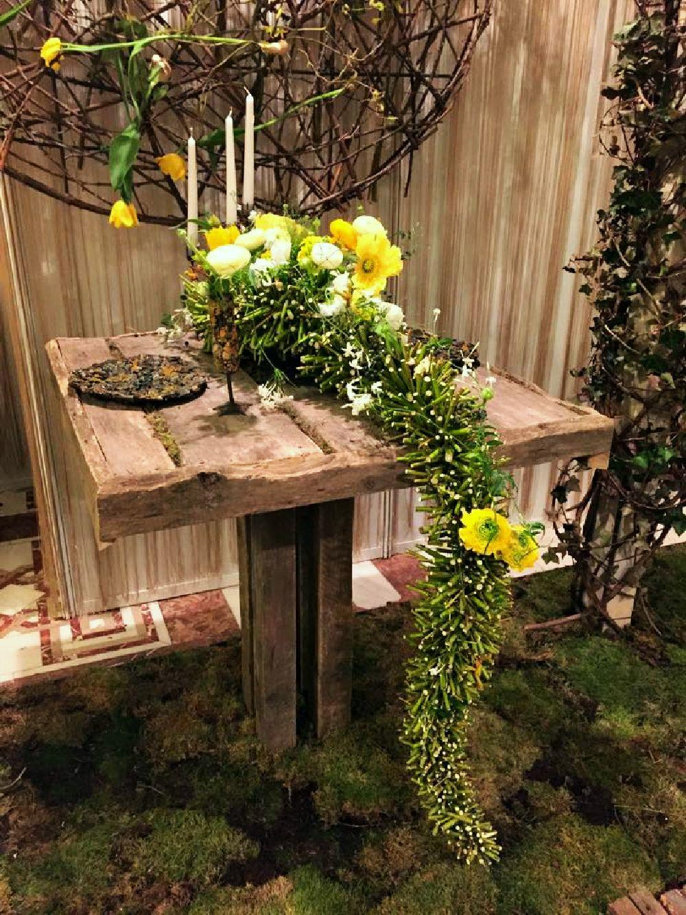 adelaparvu.com despre decor cu flori de primavara pentru nunti si evenimente festive, designer florist Nicu Bocancea (121)