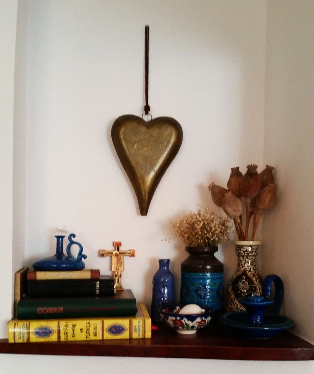 adelaparvu.com despre apartament 3 camere colorat in Sibiu, Foto Adela Parvu (10)