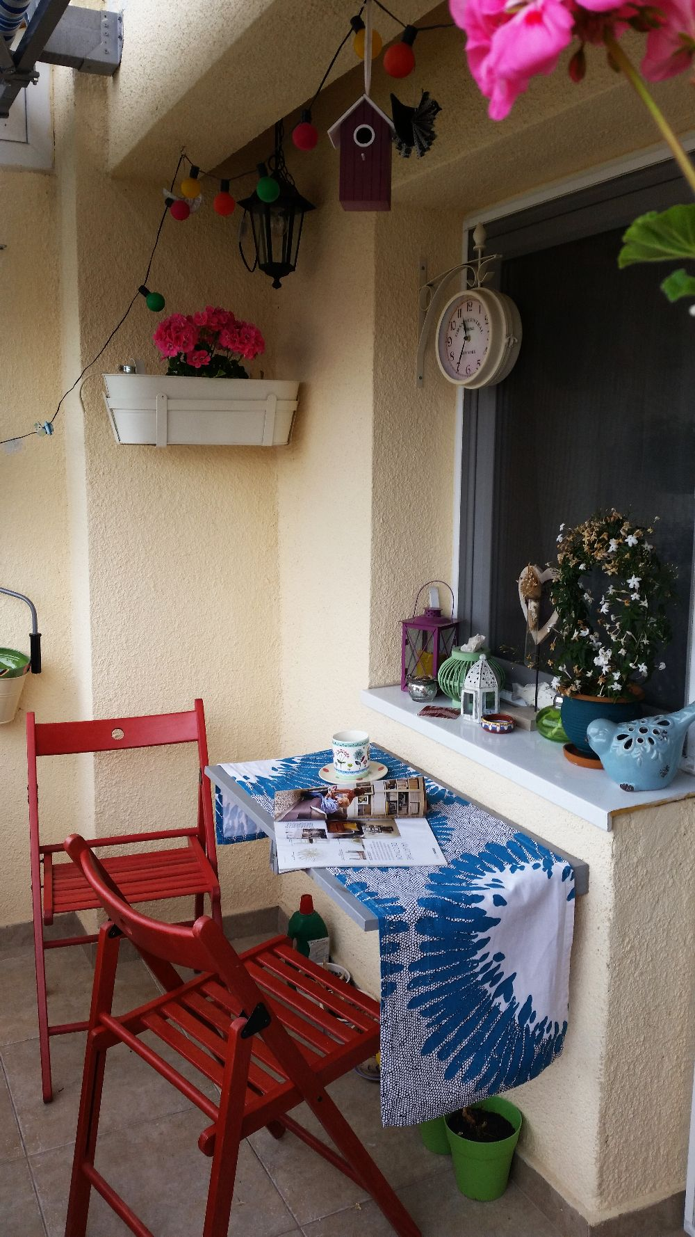 adelaparvu.com despre apartament 3 camere colorat in Sibiu, Foto Adela Parvu (37)