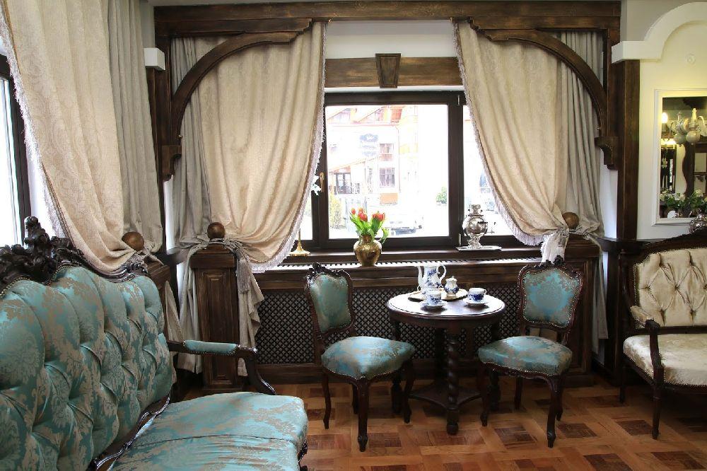adelaparvu.com despre Casa din Bran Pension, arhitectura Gabriel Henegar, Designer interior Marinela Filip, Foto Andreea Pasca  (7)