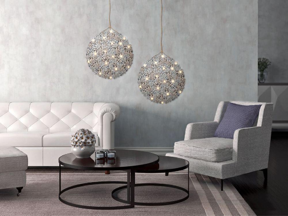 adelaparvu.com despre tapet cu LED, design Meystyle (3)