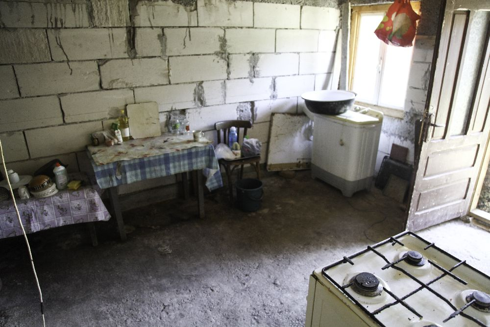adelaparvu.com despre casa celor 3 surori de la Poiana, Visuri la cheie, ProTv, sezonul 2 (31)