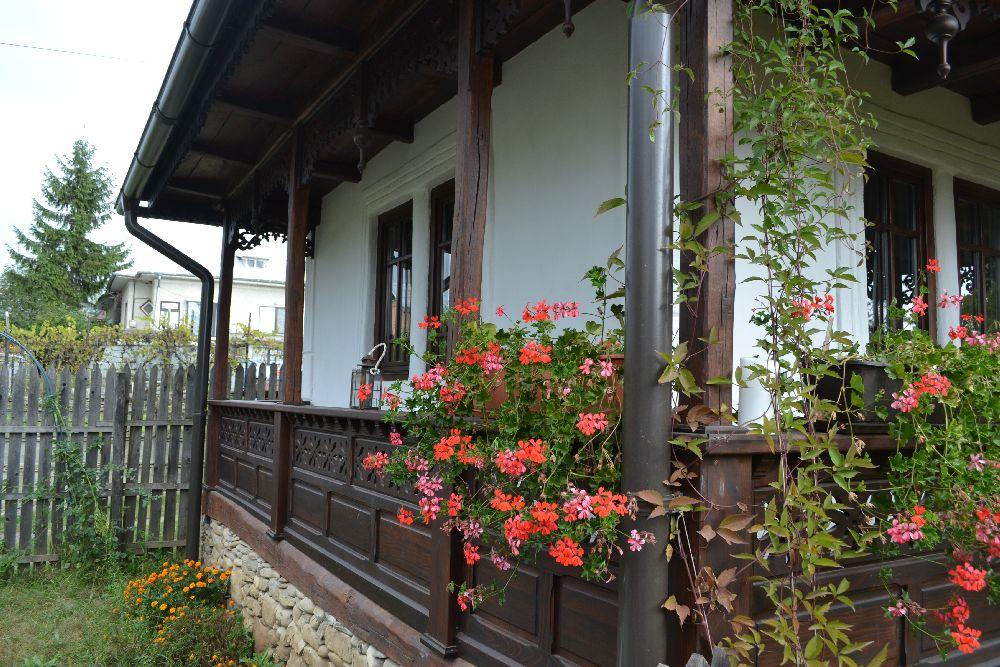adelaparvu.com despre casa traditionala romaneasca refacuta din Prahova, Romanian traditional house, Prahova region (16)