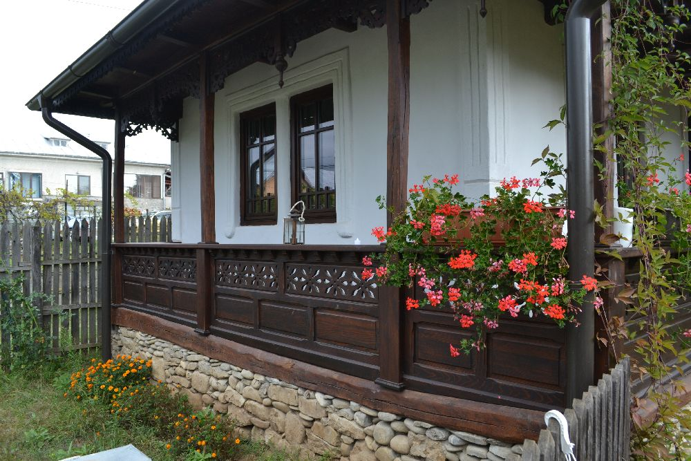adelaparvu.com despre casa traditionala romaneasca refacuta din Prahova, Romanian traditional house, Prahova region (17)